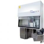 Shielded-Laminar-Airflow-Bench