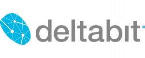 Deltabit_logo_printti